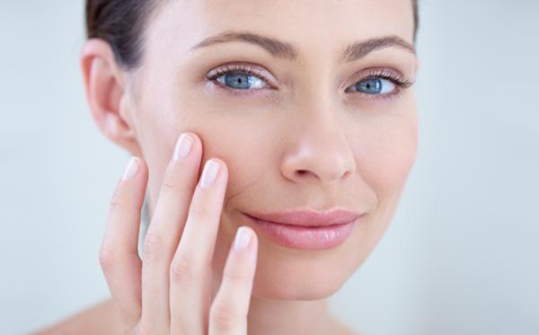 Снижение выраженности купероза на лице
