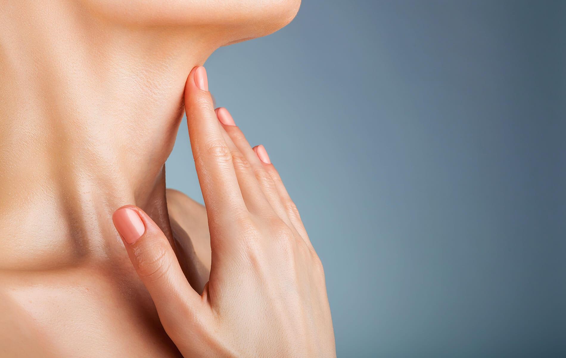 Морщины на шее: как убрать с помощью эффективных методов