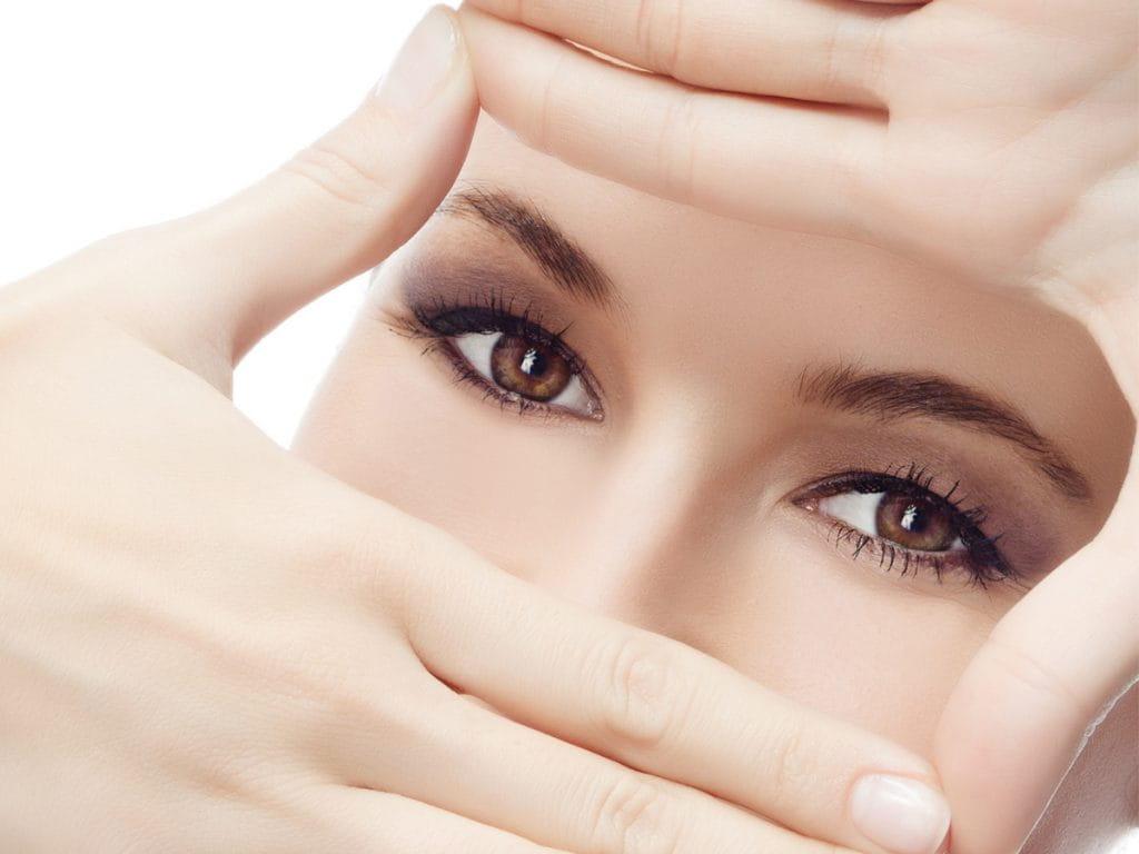 Морщины вокруг глаз: причины возникновения, как убрать в домашних условиях