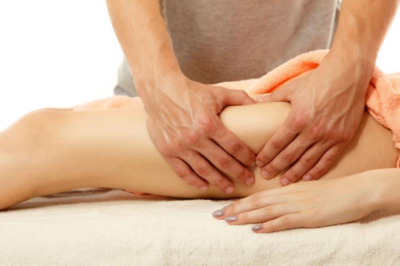 Почему появляются синяки после антицеллюлитного массажа и как с этим бороться