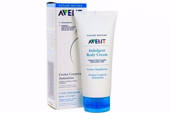 Крем AVENT Future mother Indulgent Body Cream