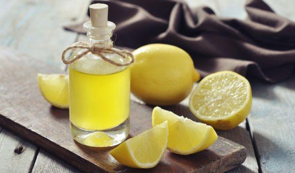 Лимонная кислота для лица