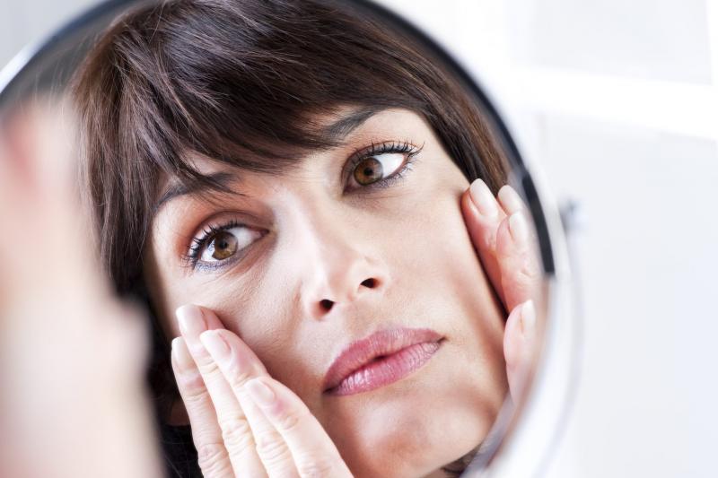 Морщины на лице: причины появления и методы борьбы