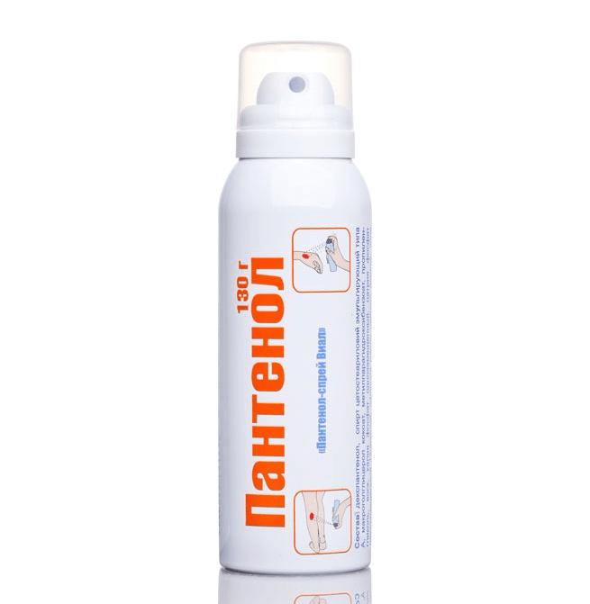 Пантенол для кожи: польза, состав, выбор, применение