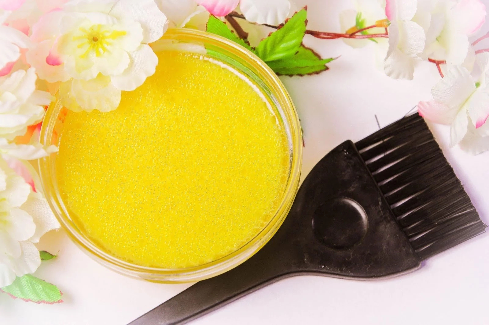Маска из желатина: полезные свойства, состав и использование для красоты волос