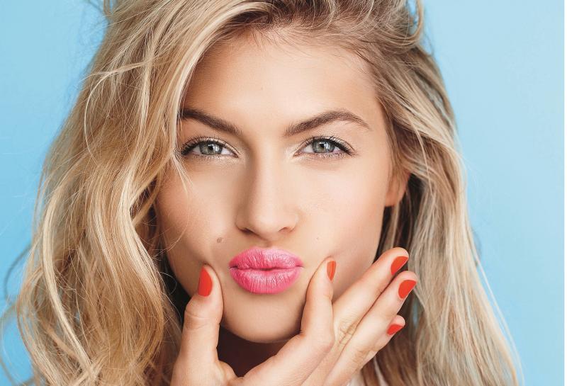Профилактика и коррекция морщин над верхней губой
