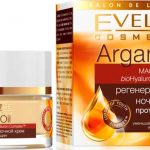 Крем Eveline Argan Oil против морщин