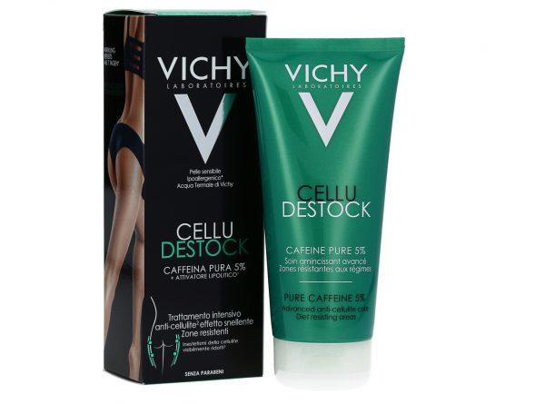 Крем-гель от целлюлита Vichy Cellu Destock