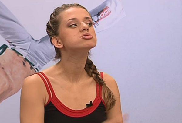 Марина Копран
