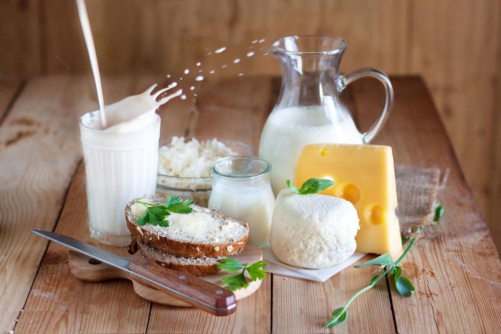 Картинки с молочными продуктами