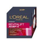 Revitalift Laser 3х от Loreal дневной крем