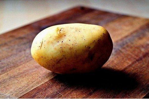 Картофелина