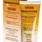 Крем для живота и стройной талии Fangocrema от Guam