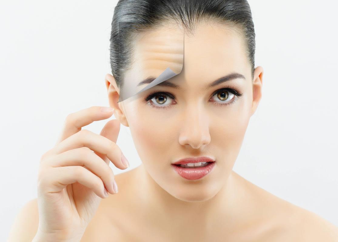Как убрать морщины на лбу: обзор популярных методов