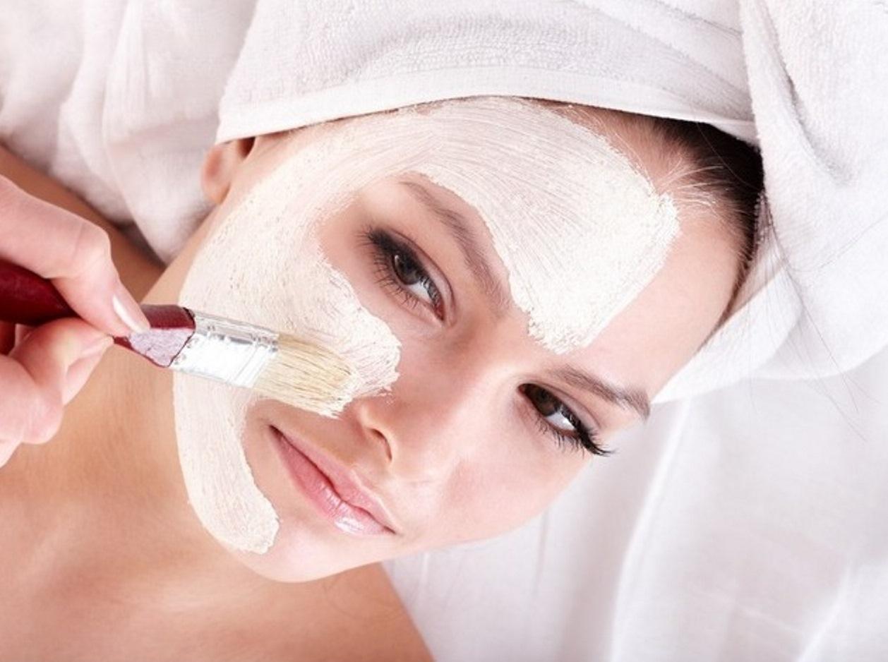 Успокаивающая маска для лица в домашних условиях: рецепты, отзывы