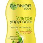 Garnier Body Молочко для тела Ультра упругость