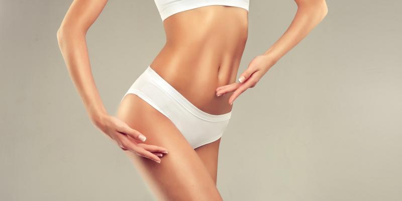 Как сделать кожу вновь упругой и убрать дряблость
