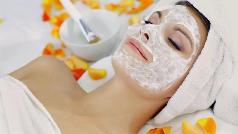 Эффективные маски для решения различных проблем с кожей лица