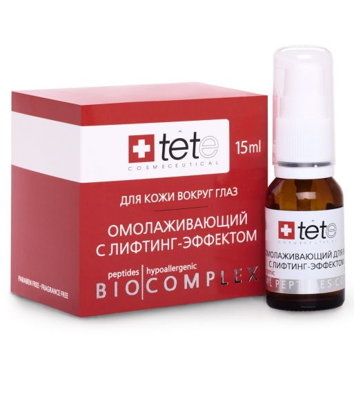 TETe Cosmeceutical