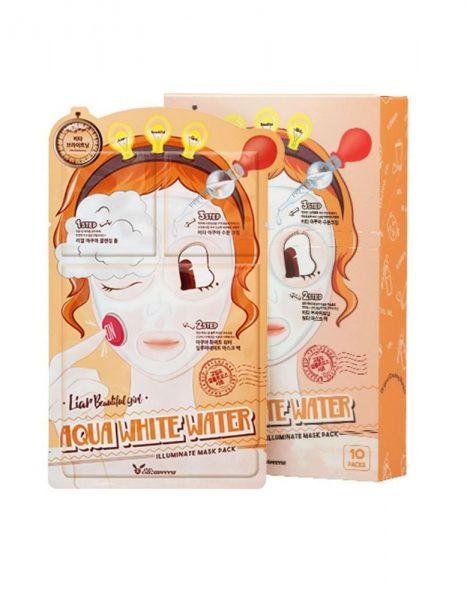 Elizavecca 3-Step Anti-aging EGF Mask