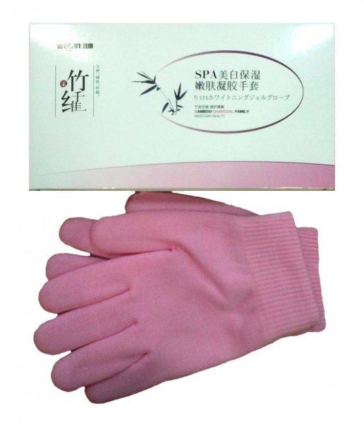 Увлажняющие SPA-перчатки