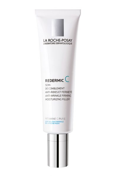 Антивозрастной уход для нормальной кожи La Roche-Posay Redermic C Anti-Wrinkle Firming Moisturising Filler