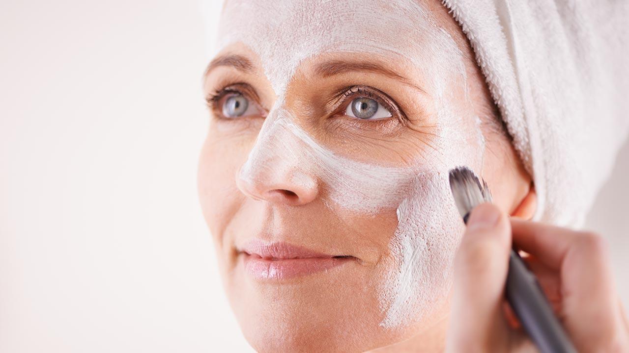 Мазь ретиноловая для кожи лица. Омолаживаем кожу