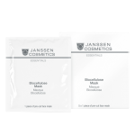 Лифтинг-маска Биоцеллюлозная Biocellulose Mask Janssen
