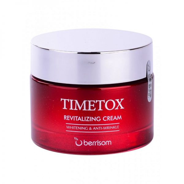 Крем Timetox Revitalizing Cream