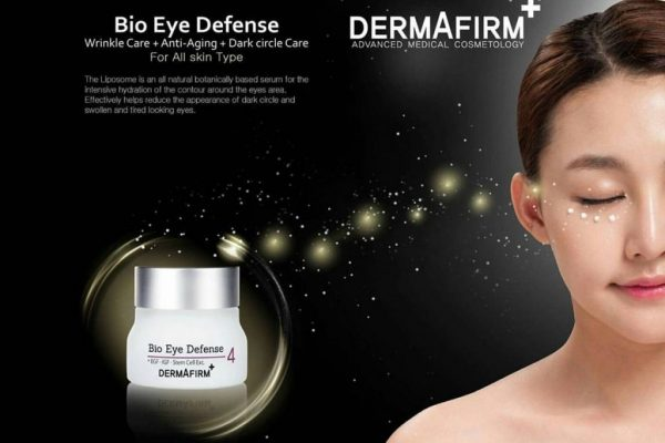 Крем Bio Eyes Defense