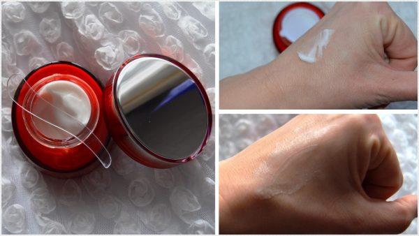 Антивозрастной крем Missha Time Revolution Vitality Cream