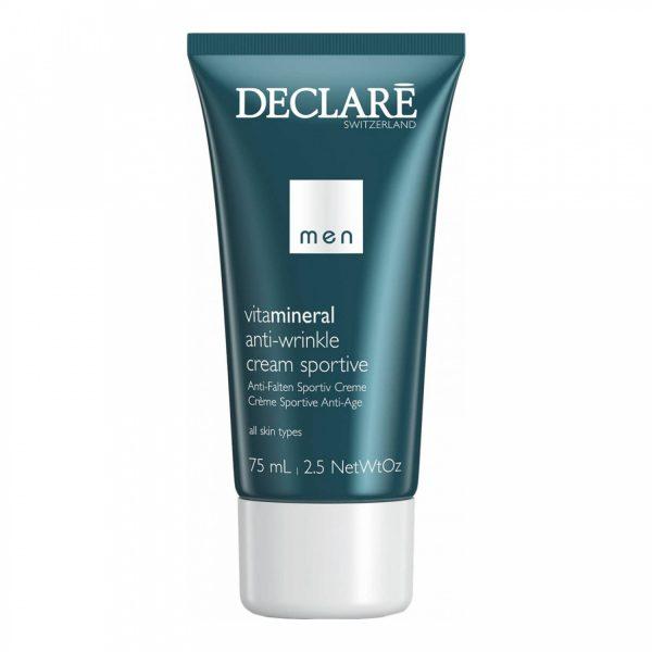 Declare Anti-Wrinkle Cream Sportive