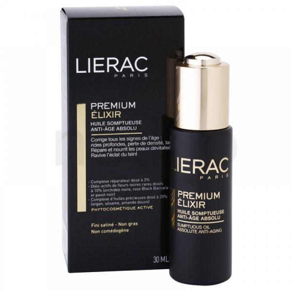 Lierac Premium Elixir Anti-Age Absolu
