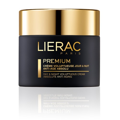 Lierac Premium Creme Voluptuese Jour And Nuit Fnti-Fge Absolu