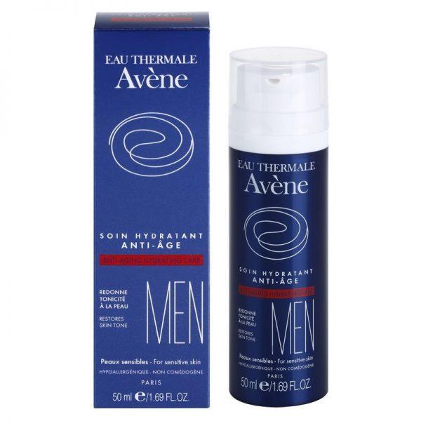Avene Антивозрастная эмульсия для мужчин