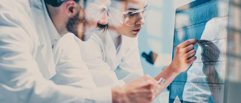Медицинское обследование по новым технологиям